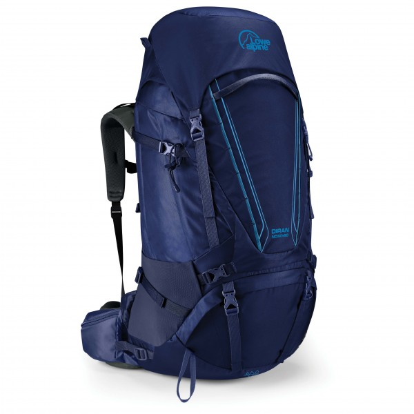 Lowe Alpine - Women's Diran ND 50 - Mochila de trekking