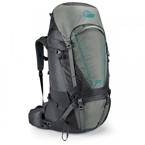 Lowe Alpine - Women's Diran ND 50 - Walking backpack