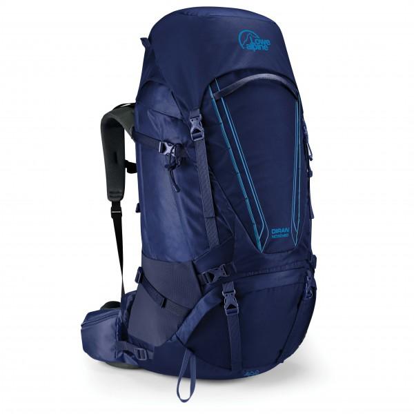 Lowe Alpine - Women's Diran ND 50 - Sac à dos de trekking