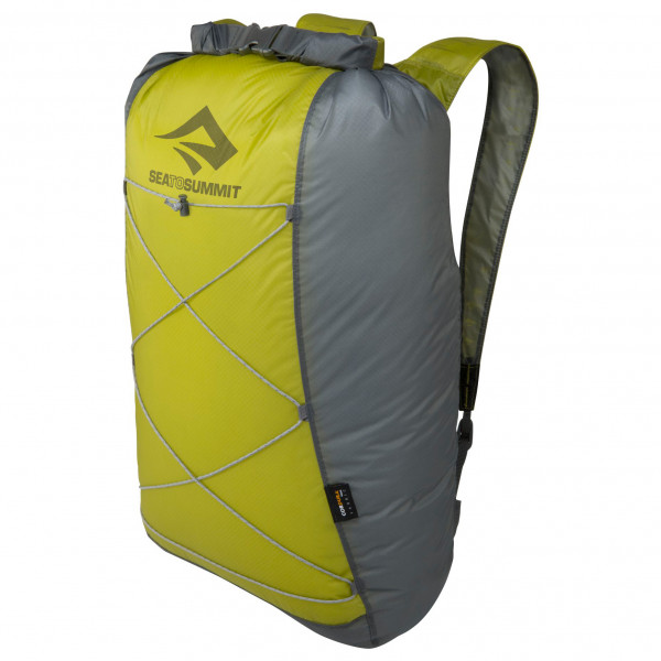 Sea to Summit - Ultra-Sil Dry Daypack 22L - Päiväreppu