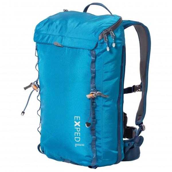 Exped - Mountain Pro 20 - Klätterryggsäck