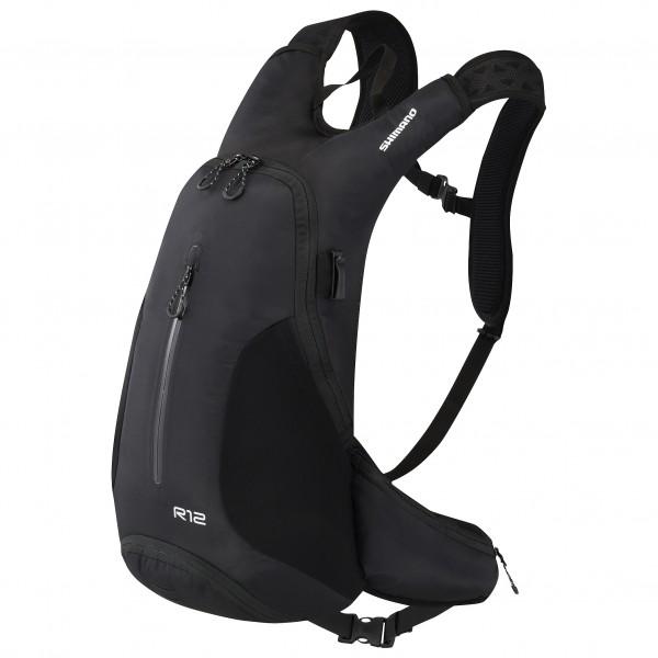Shimano - Rokko 12 - Cycling backpack