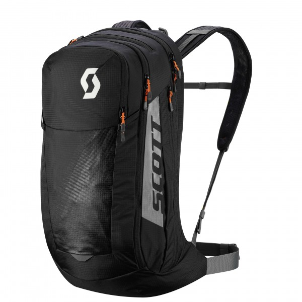 Scott - Trail Rocket Evo FR' 24 - Cycling backpack