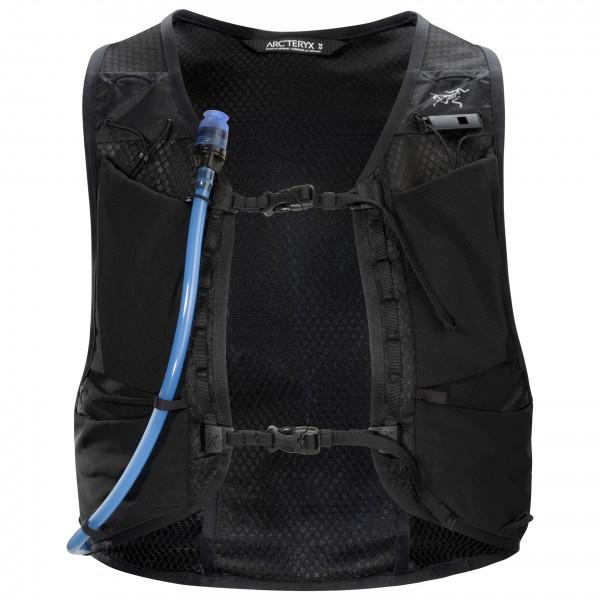 Arc'teryx - Norvan 7 Hydration Vest - Polkujuoksureppu