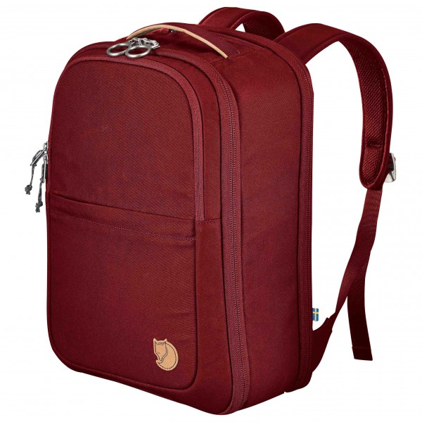 Fjällräven - Travel Pack Small 20 - Rejserygsæk