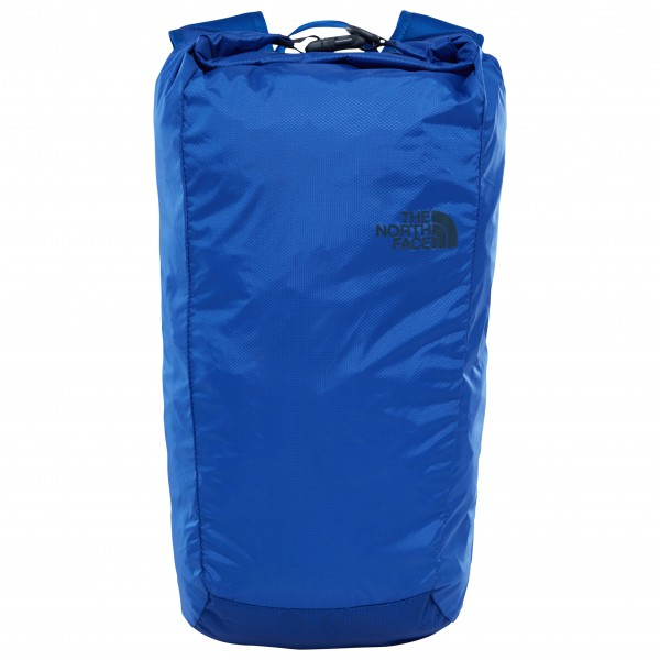 The North Face - Flyweight Rolltop - Dagstursekk