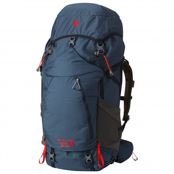 Mountain Hardwear - Women's Ozonic 62 OutDry Backpack - Trekkingreppu