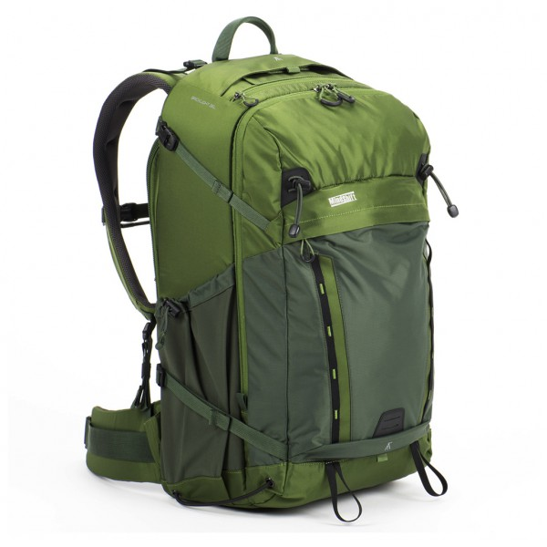Mindshift - Backlight 36 - Camera backpack