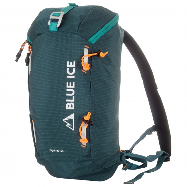 Blue Ice - Squirrel Pack 12 - Climbing backpack