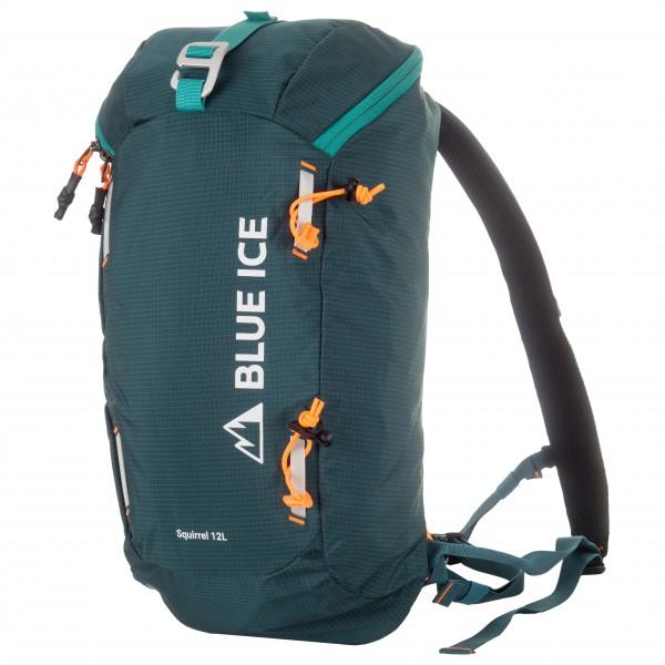 Blue Ice - Squirrel Pack 12 - Kletterrucksack