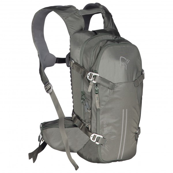 Norrøna - Fjørå Pack 18L - Cycling backpack