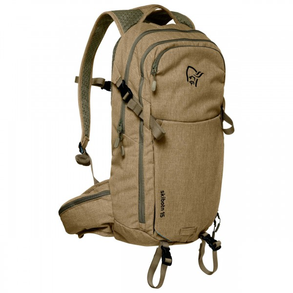 Norrøna - Skibotn 15L Pack - Cycling backpack