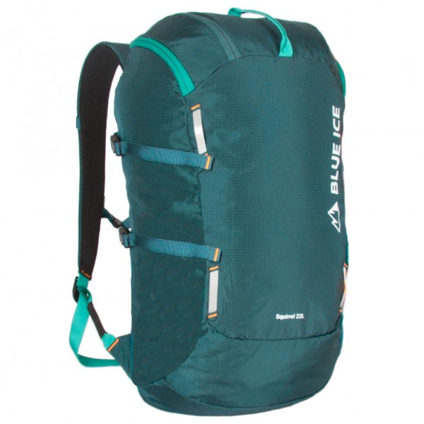 Blue Ice - Squirrel Pack 22 - Climbing backpack