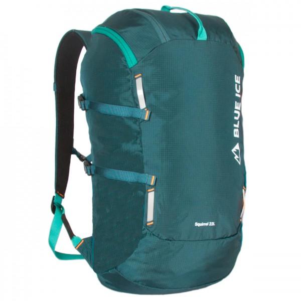 Blue Ice - Squirrel Pack 22 - Klätterryggsäck