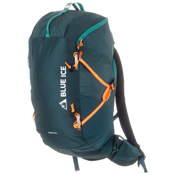 Blue Ice - Squirrel Pack 32 - Kletterrucksack