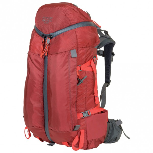 Mystery Ranch - Women's Flume 50 - Mountaineering backpack