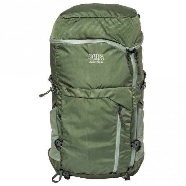 Mystery Ranch - Women's Hover Pack 50 - Mountaineering backpack