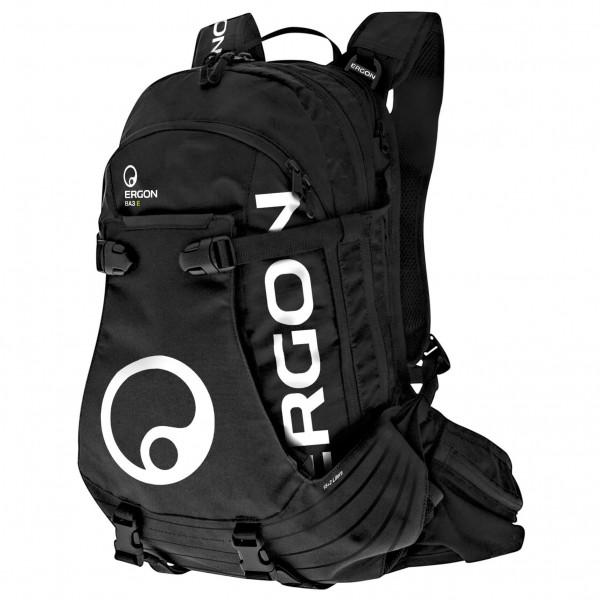 Ergon - BA3 E Protect 15+2 - Cycling backpack