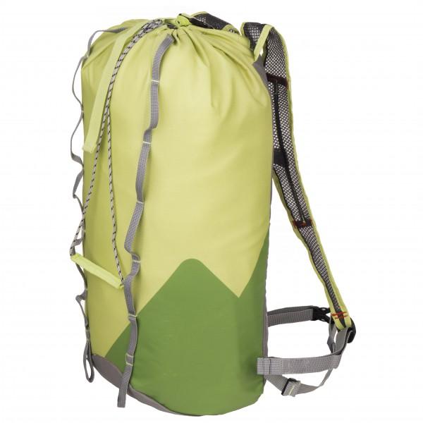 Bergfreunde.de - 6B+ - Klätterryggsäck