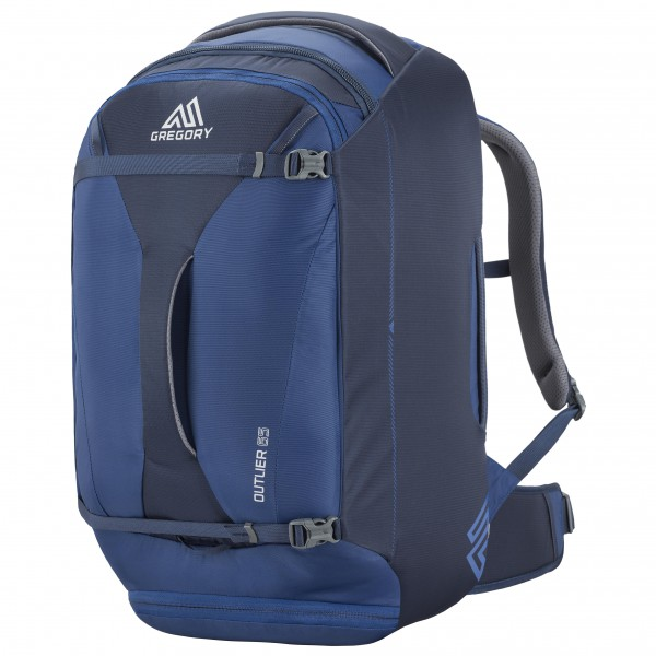 Gregory - Praxus 65 - Travel backpack
