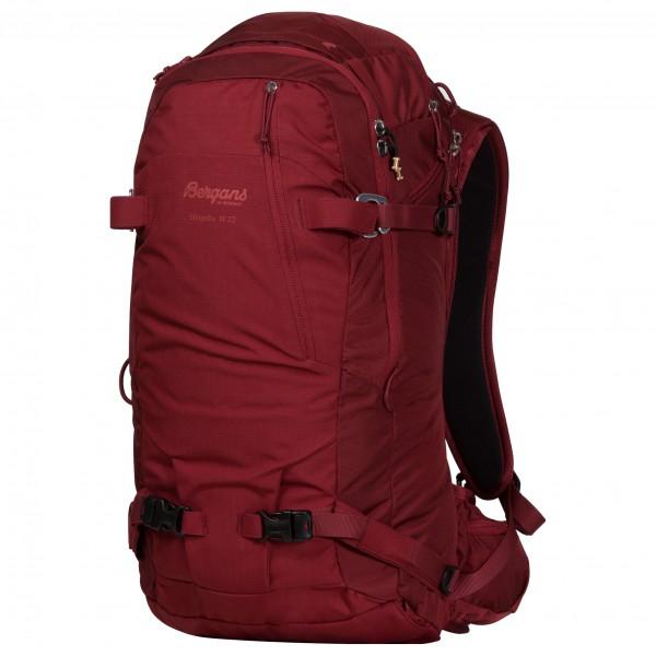 Bergans - Women's Slingsby 22 - Ski touring backpack