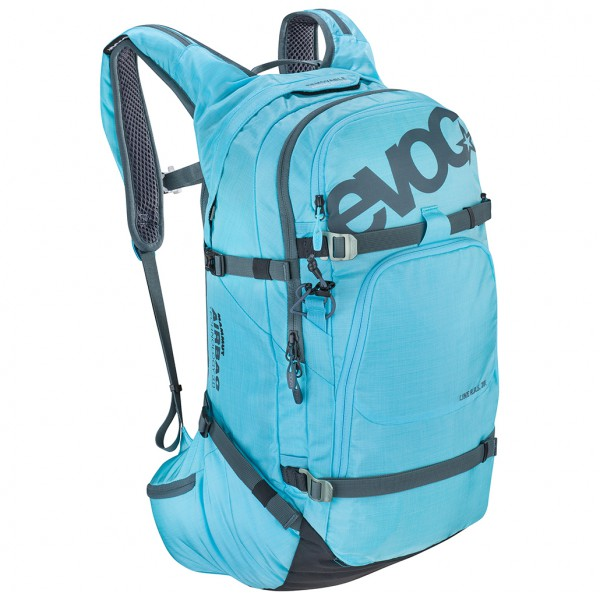 Evoc - Line R.A.S. 30 - Ski touring backpack