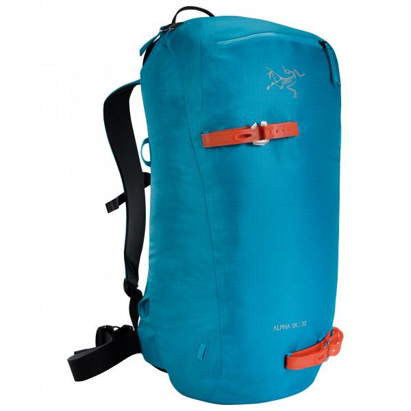 Arc'teryx - Alpha SK 32 Backpack - Lasketteluretkireppu