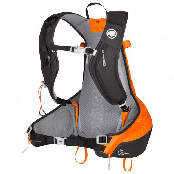 Mammut - Spindrift 14 - Ski touring backpack