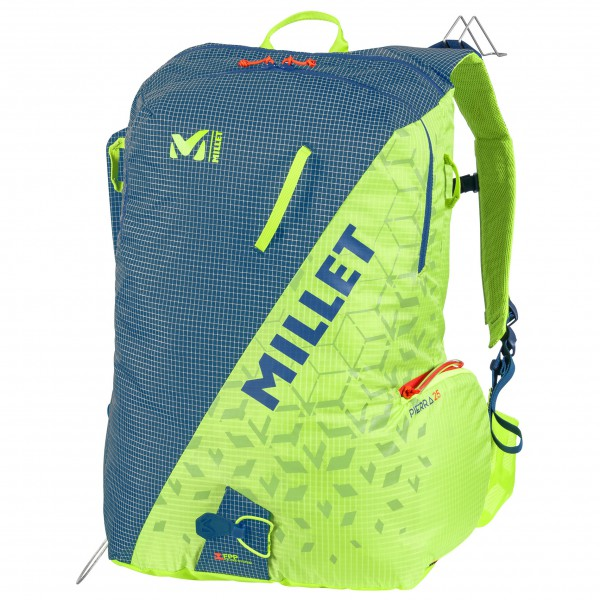 Millet - Pierra 25 - Skidryggsäck