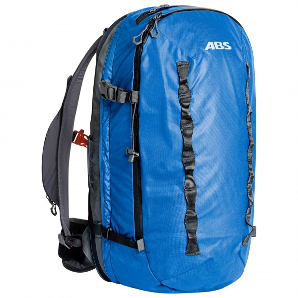 ABS - P.Ride Compact 18 - Avalanche airbag