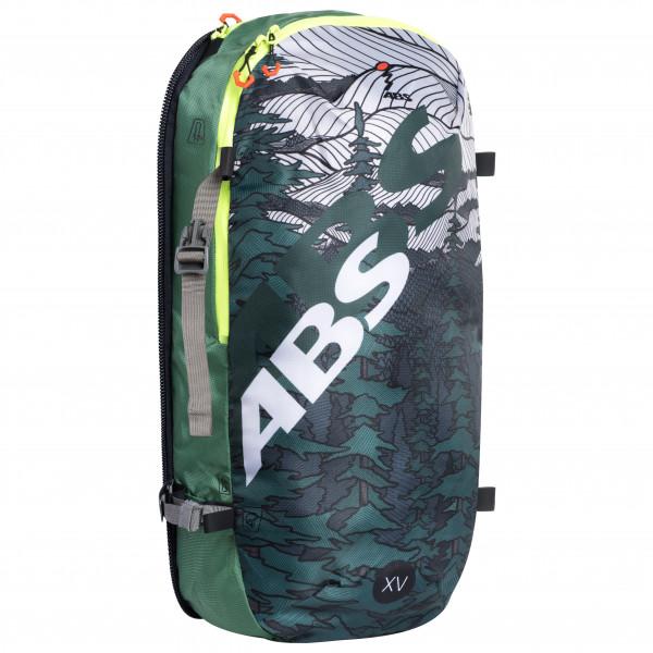 ABS - S.Light 15 - Lavinryggsäck