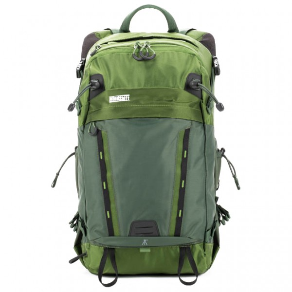 Mindshift - Backlight 18 - Camera backpack