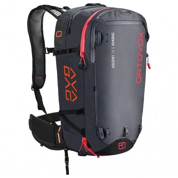Ortovox - Ascent 38 Avabag Kit - Lavinryggsäck