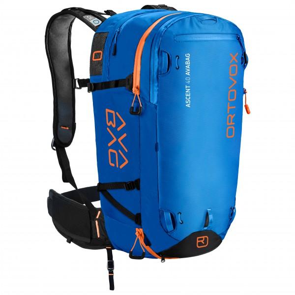 Ortovox - Ascent 40 Avabag - Ski touring backpack