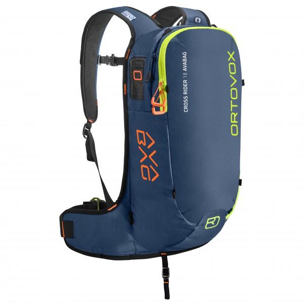 Ortovox - Cross Rider 18 Avabag - Turskisekk