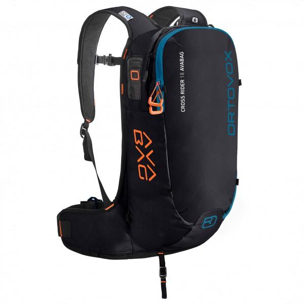 Ortovox - Cross Rider 18 Avabag Kit - Lavinryggsäck