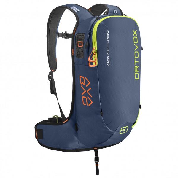 Cross Rider 18 Avabag Kit - Avalanche airbag