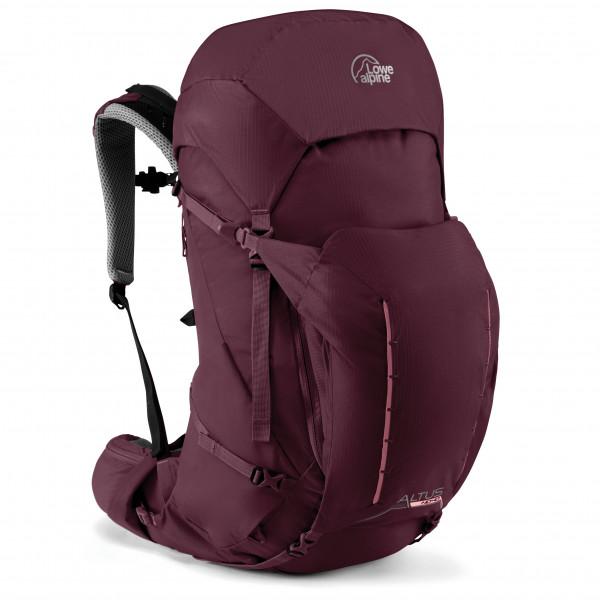 Lowe Alpine - Women's Altus ND 45 - Vandringsryggsäck
