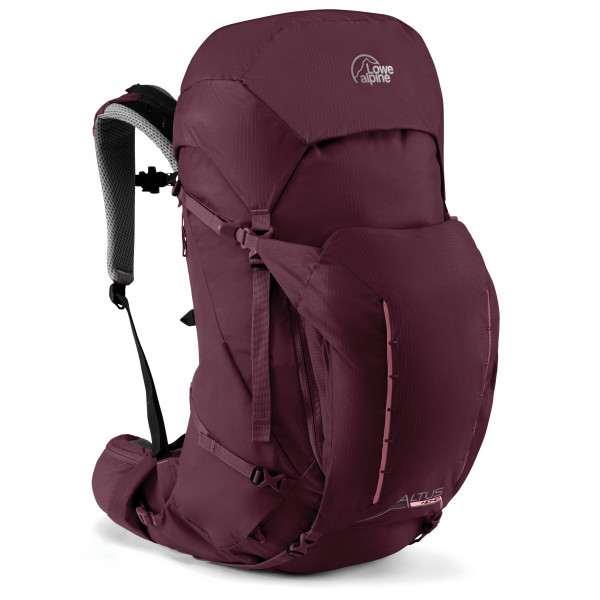Lowe Alpine - Women's Altus ND 45 - Walking backpack