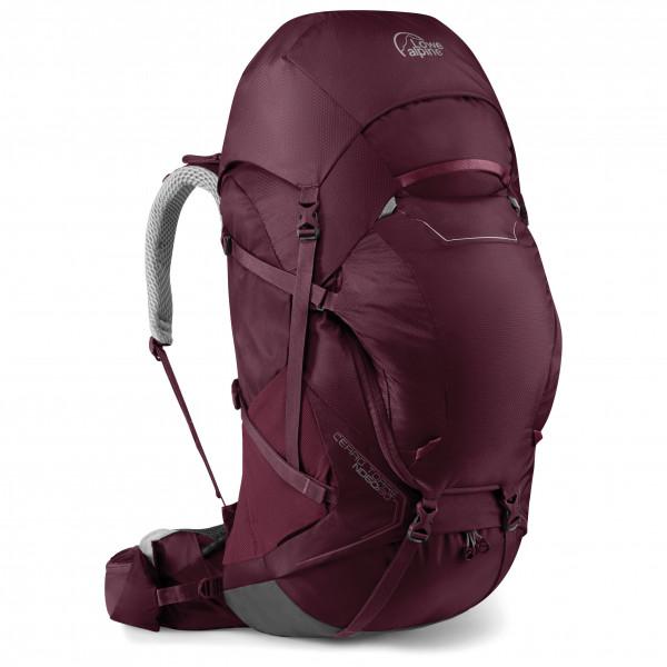 Lowe Alpine - Women's Cerro Torre ND 60 - Walking backpack
