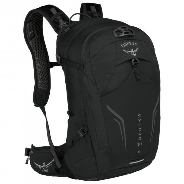 Osprey - Syncro 20 - Cykelryggsäck