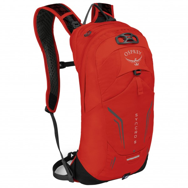 Osprey - Syncro 5 - Cycling backpack