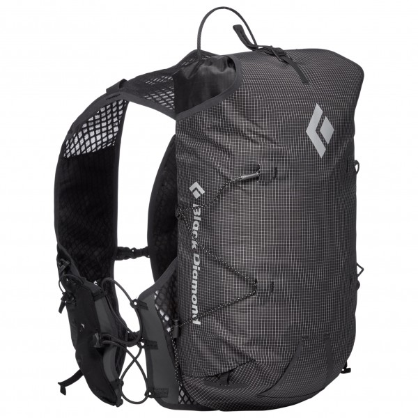 Black Diamond - Distance 8 Backpack - Polkujuoksureppu
