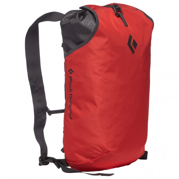 Black Diamond - Trail Blitz 12 Backpack - Mochila de escalada