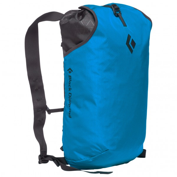 Black Diamond - Trail Blitz 12 Backpack - Climbing backpack