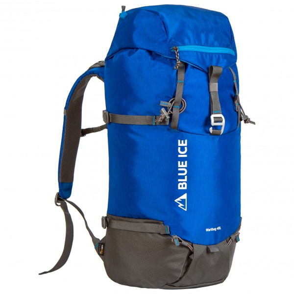 Blue Ice - Warthog Pack 40L - Klatresekk