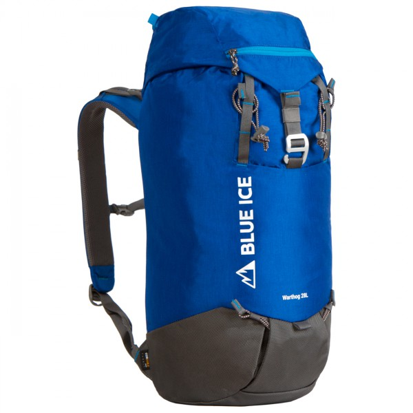 Blue Ice - Warthog Pack 28L - Klatresekk
