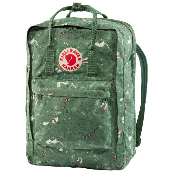 Fjällräven - Kånken Art Laptop 17 - Daypack