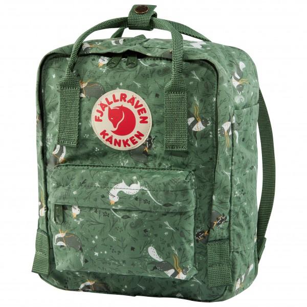 Fjällräven - Kånken Art Mini 7 - Daypack