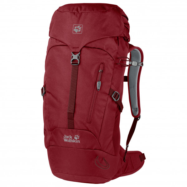 Jack Wolfskin - Astro 26 Pack - Vandringsryggsäck